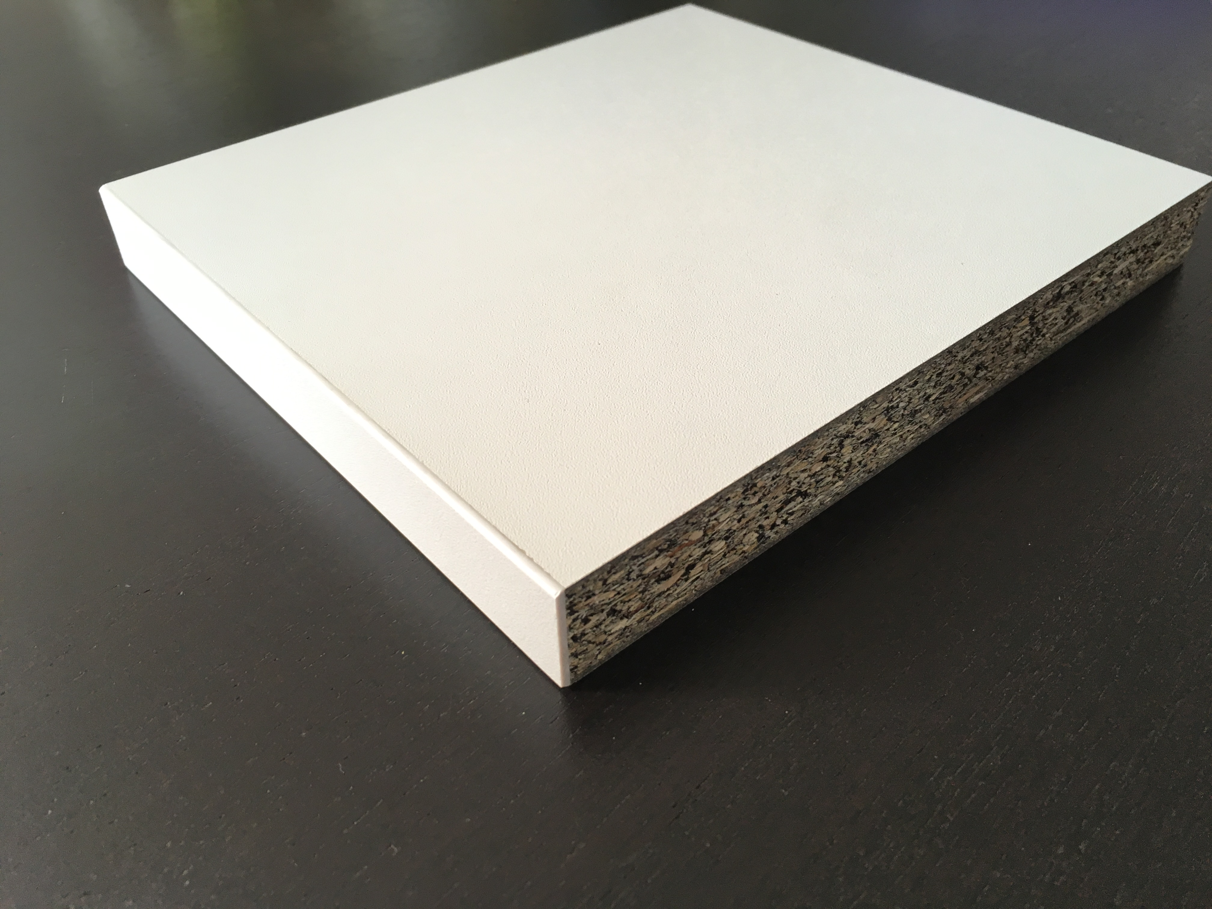 ESD Antistatické lamino desky 25mm