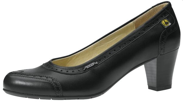 ESD dámská obuv d51f3a3c95