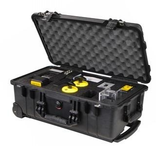 Auditorský kufr - 222687 - ESD Survey Kit, 220V, Euro